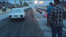 Serçe Turbo vs B18c swap Civic Ef  - 2014 Konya Dragları [KmC]