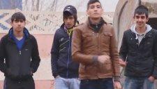 Asilin Askerleri Lll - ( Diss To Sanjar ) Amed'e Tam Destek