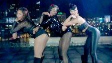 WWE - Dance All Night