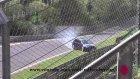 Golf GTI - Feci Kaza - Nürburgring Pisti