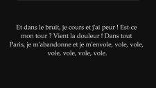 Indila- Dernière Danse / Paroles (Lyrics)