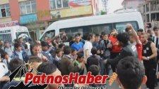 Patnos Gençlik Spor Şampiyonluk Kutlamaları