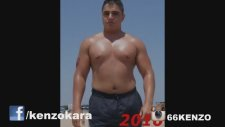 It's Not Over Until You Win ! - Natural Bodybuilding And Fitness Motivation - Kenzo Karagöz