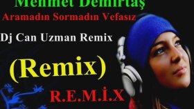 Mehmet Demirtaş - Aramadın Sormadın Vefasız