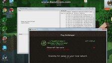 Minecraft 1.7.2 Hamachili Server Kurulumu