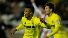 Villarreal 4-0 Rayo Vallecano | Maç Özeti (10.05.2014)
