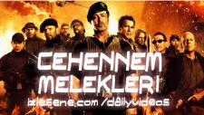 Cehennem Melekleri 3 Fragman The Expendables 3 Trailer 2014-[hd]