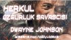 Herkül Özgürlük Savaşçısı Hercules Trailer
