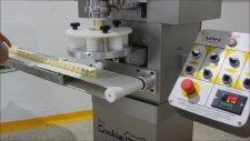 Tmak - Dolgulu Kurabiye Makinası , Encrusting Machine