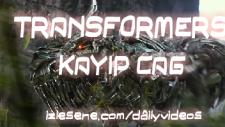 Transformers Kayıp Çağ Fragman Transformers Age of Extinction Trailer