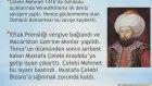 1. Mehmet Kimdir ?  ( Çelebi Mehmet Dönemi )
