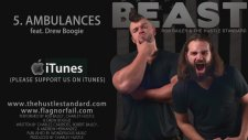 Ambulances By Rob Bailey & The Hustle Standard Feat. Drew Boogie