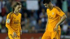 Celta Vigo 2-0 Real Madrid (Maç Özeti)