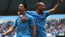 Manchester City 2-0 West Ham | Maç Özeti (11.05.2014)