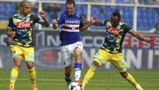 Sampdoria 2-5 Napoli | Maç Özeti (11.05.2014)