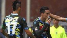Sampdoria 2-5 Napoli (Maç Özeti)