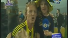 Dirk Kuyt We Are The Champions