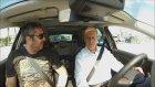 Renault Megane 1.6 dCi 2014 test sürüşü deneme