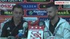 Sivasspor, Akhisar Belediyespor'u 3-1 Yendi
