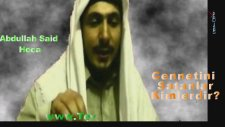 Cennetini Satanlar - Abdullah Said Hoca