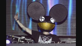 Deadmau5 - Acedia Vs Drop The Poptart (Ultra Müzik Festivali 2014)