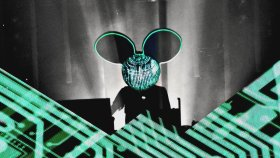 Deadmau5 - Ultra Müzik Festivali 2014 (Full Set)