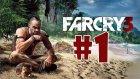 Far Cry 3 Bölüm 1