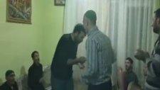 Seyyid Şeyh Fadıl Geylani Hz Pazar Günü Müritleriyle Def Zikri  2013 12 22
