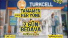 Turkcell Alo Paketler Artık