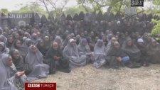 Boko Haram Tarafından Kaçırılan Kızların Videosu Yayınlandı