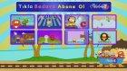 Abc Alfabe Şarkısı Sevimli Dostlar Çocuk Şarkıları ( Türkçe Çizgi Film)
