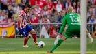 Atletico Madrid Vs Malaga  11.05.2014 Spor Videoları