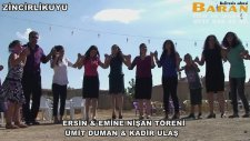 Ersin Atmaca & Emine Solak Nişan Töreni Ümit Duman& Kadir Ulaş Zincirlikuyu 2012