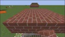 Minecraft Zombi Tuzağı