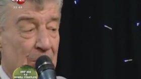 Arif Şentürk - Aman Doktor - Daracık Sokakları Duman Yürüdü