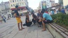 Bulgaristan'da Darbuka Görüp Çalmaya Başlayan Türkler