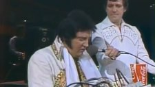 Elvis Presley - Unchained Melody 1977 Live