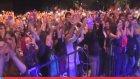 Emre Aydın Zonguldak'ta Konser Verdi