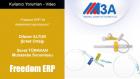 Freedom ERP ile İhalelerimizi Kaçırmıyoruz - 3A Medikal