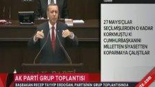 Başbakan Erdoğan'dan Kılıçdaroğlu'na : Kimsin Sen! Haddini Bil!