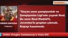 Drogba Galatasaray Formasıyla Son Maçına Çıkıyor