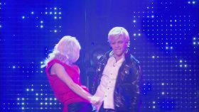 Ross Lynch - Chasin' The Beat Of My Heart (From Austin & Ally: Turn It Up)