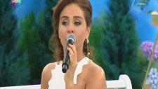 Azeri Kızı Günel - Bir Tanem