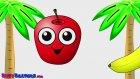 Island Fruits Groove - Fruit Ninja Song
