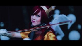 Lindsey Stirling - Child Of Light