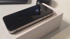 İphone 5s Desk Slider Video Test