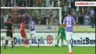 Mersin İdman Yurdu, Orduspor'u 1-0 Yendi