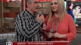 Şebnem Kısaparmak - Feat. Fatih Kısaparmak - Canım Benim