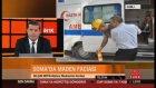 Soma'da Madende Mahsur Kalan İşçinin Yakını Konuştu