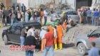 Soma'daki Maden Faciasından İlk Görüntüler